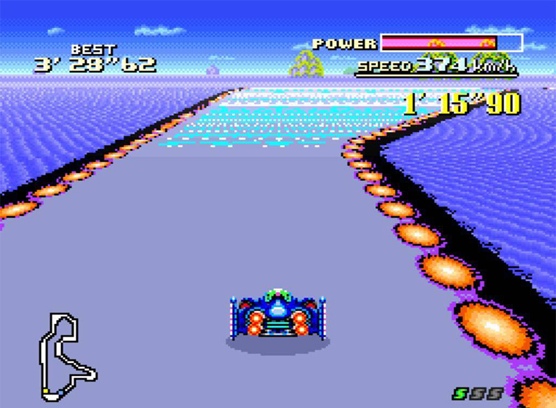 fzero - Ten Games We Want on a Possible SNES Classic
