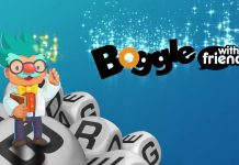Grab Your Word Dice! Zynga Launches Boggle With Friends Worldwide