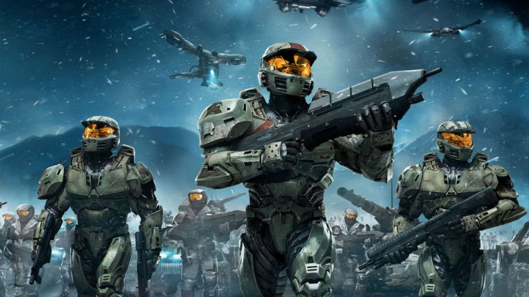 Halo Wars: Definitive Edition Coming to Steam on April 20