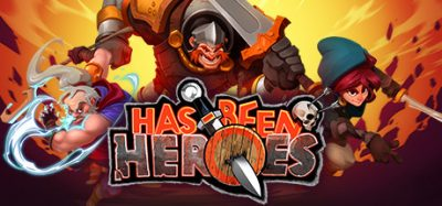 Has-Been Heroes Review - Best in Small Doses 5