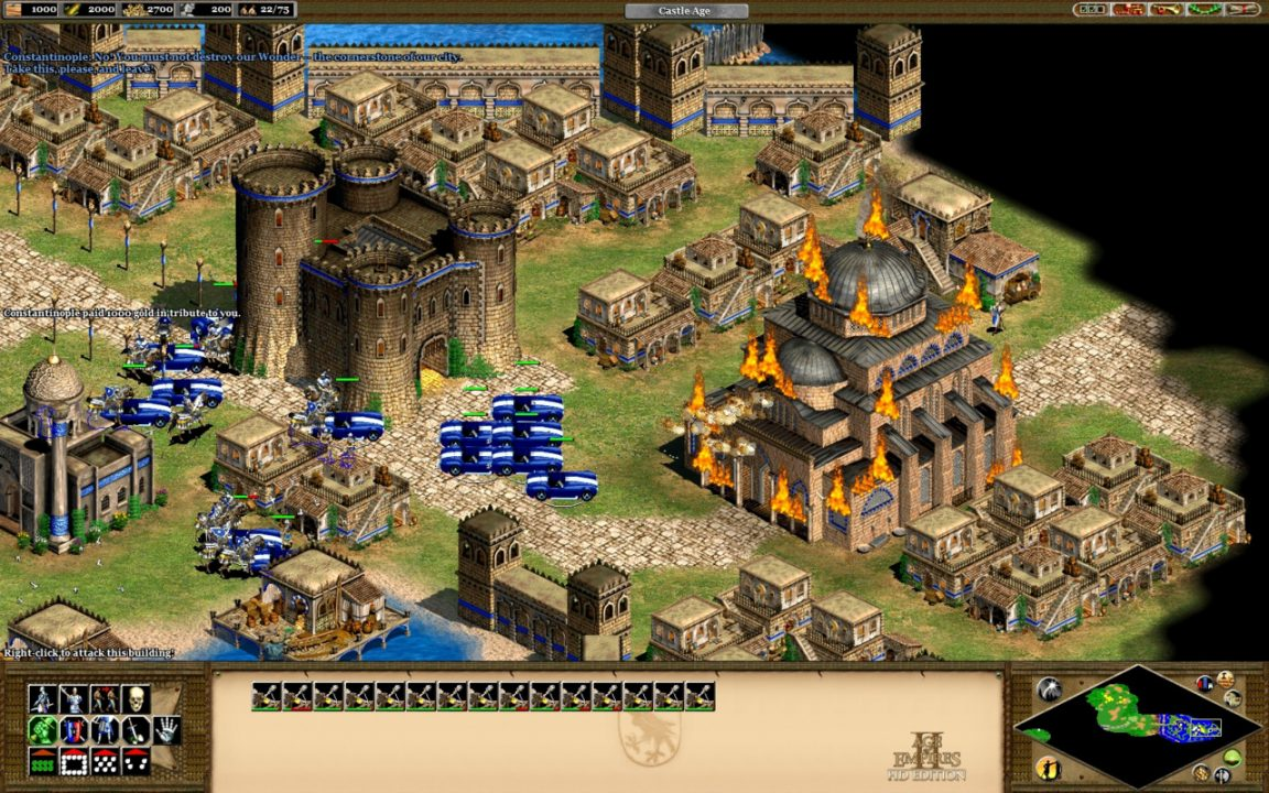 How Warcraft II and C&C Shaped an Entire Genre 4