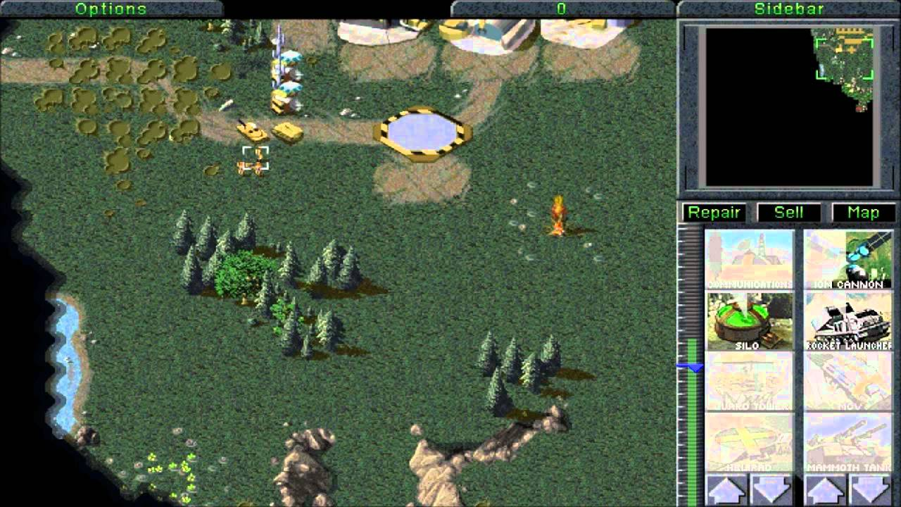 How Warcraft II and C&C Shaped an Entire Genre 7