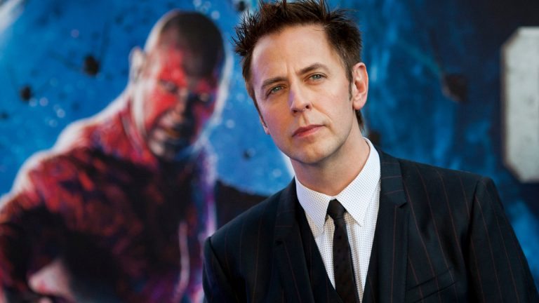 James Gunn Returning to Direct Guardians of the Galaxy Vol. 3