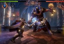 Lords of the Fallen Mobile Review - A Poor Transition