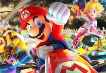 Mario Kart 8 Deluxe Review - Overflowing With Content