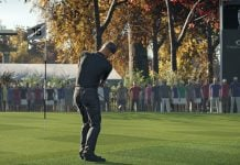 Maximum Games announces sequel to The Golf Club with new trailer