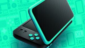 Nintendo Announces New 2DS Console 1