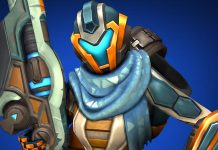 Paladins Beta Patch 47 Goes Live on PC 1