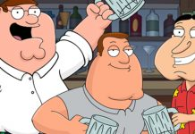 Publisher Jam City Releases Family Guy: Another Freakin' Mobile Game