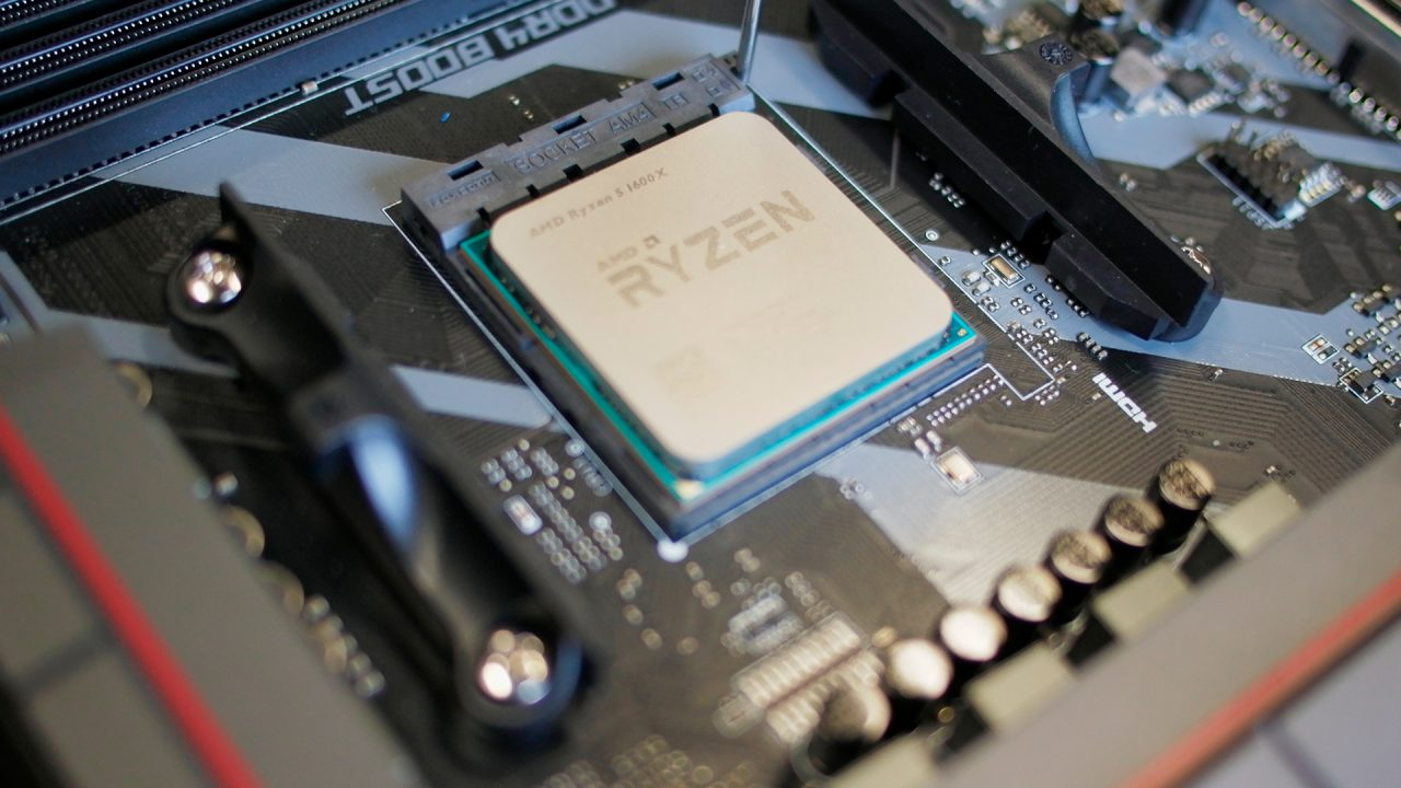 Ryzen 5 1600X Hardware Review - The Sweet Spot for Gamers 3