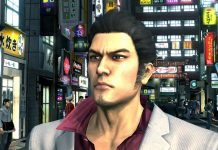 Sega Chief Creative Officer Confirms New Yakuza Title in the Works