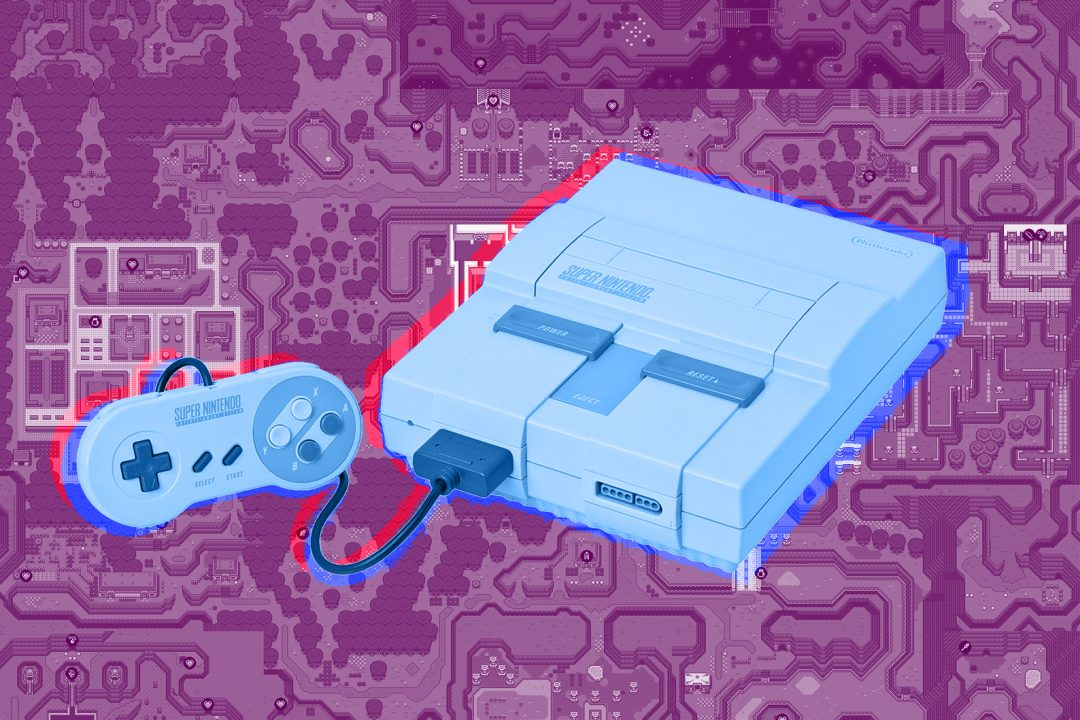 Ten Games We Want on a Possible SNES Collec