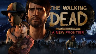 Telltale's The Walking Dead: A New Frontier Episode 3 Review 1