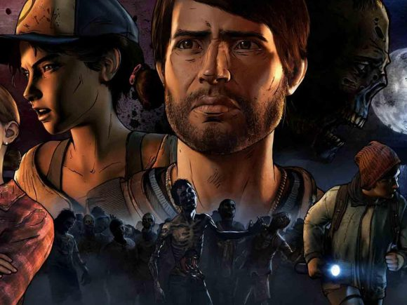 Telltale's The Walking Dead: A New Frontier Episode 3 Review