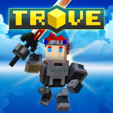 Trove Review - Minecraft MMO