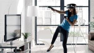 Virtual and Augmented Reality Investments Diminish