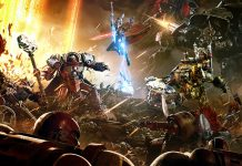 Warhammer 40,000: Dawn of War 3 Review - A Step Away From Security 5