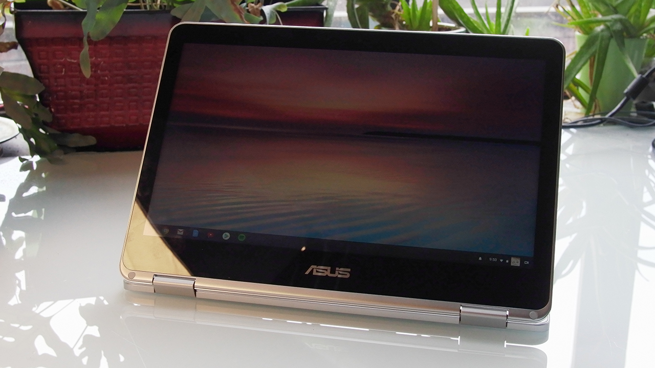 Asus Chromebook Flip C302 Review 2