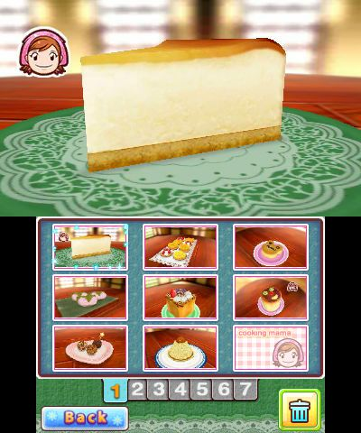 Cooking Mama: Sweet Shop Review 1