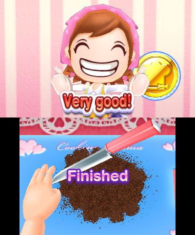 Cooking Mama: Sweet Shop Review