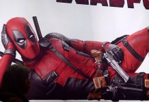 Deadpool Animated Series Confirmed for FXX