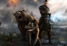 Elder Scrolls Online Morrowind Preview - Nostalgia Works both Ways 4