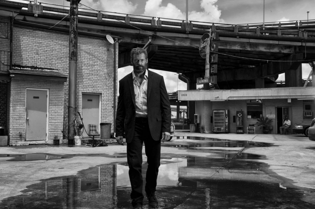 Hugh Jackman and James Mangold Talk Logan at Noir Screening 1