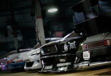 New Need for Speed Will Have an Offline Campaign 1