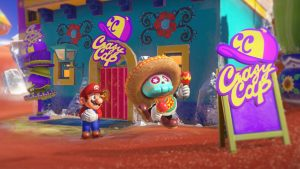 Nintendo Reveals Details for E3 2017, Headlined by Super Mario Odyssey 2