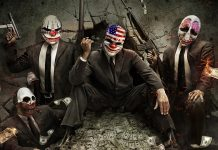 Payday 2 Virtual Reality Port On its Way 2