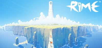 RiME Review- A Fantastical Adventure 5