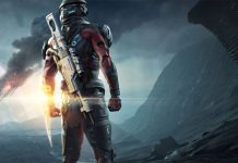 Rumor: Mass Effect Series to go on Hiatus
