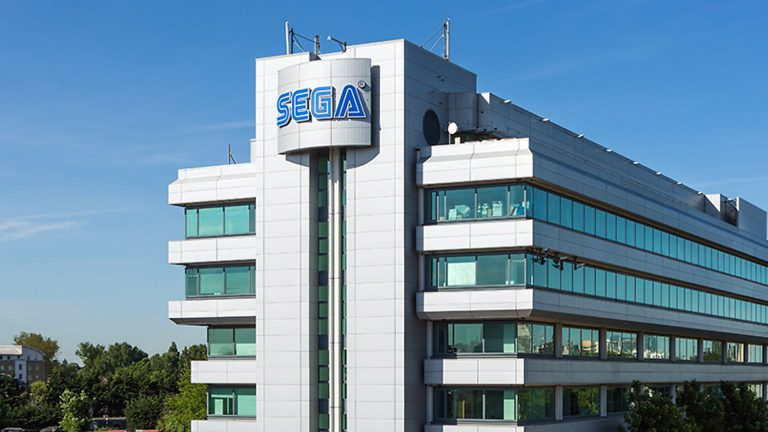 Sega Europe's COO and President, Jurgen Post Announces Departure