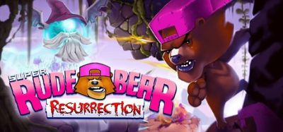 Super Rude Bear Resurrection Review 1