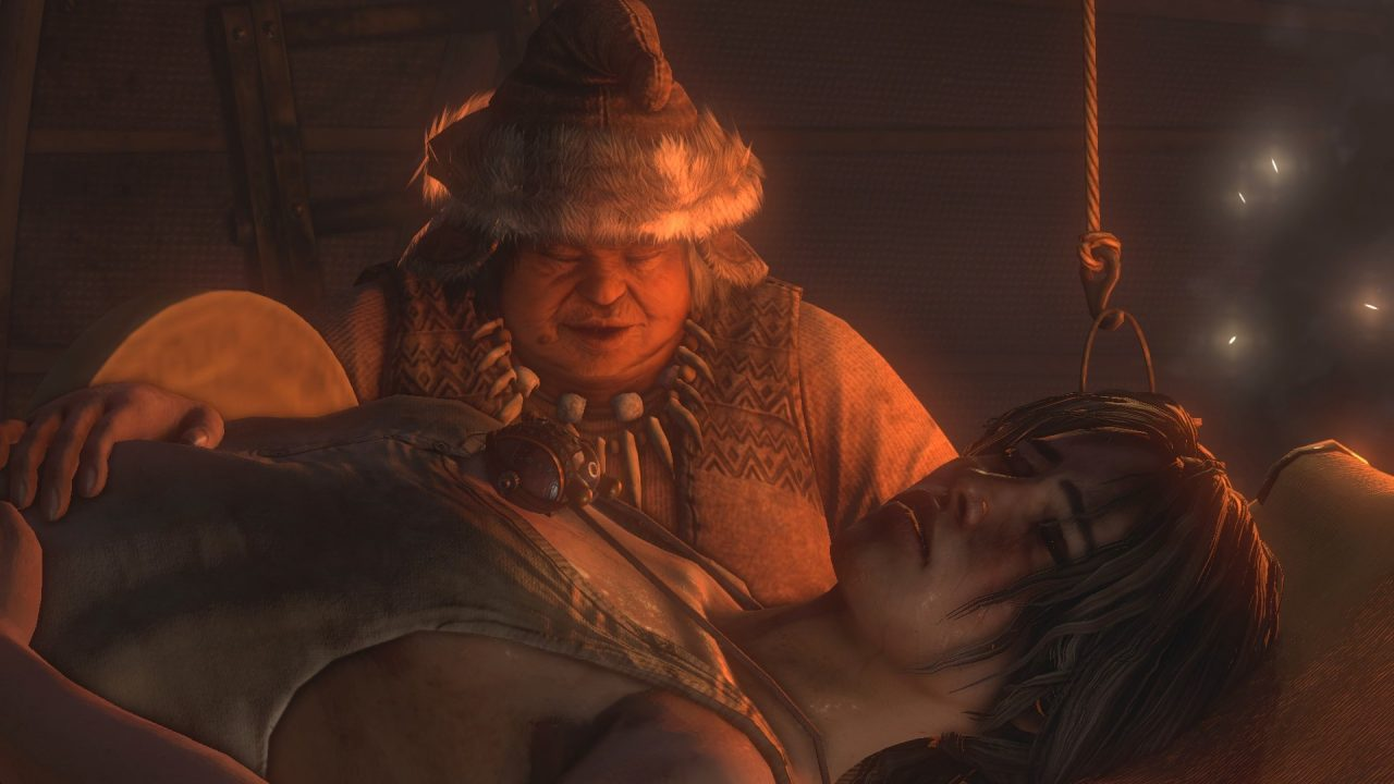 Syberia 3 Review - Awkward Translation 4