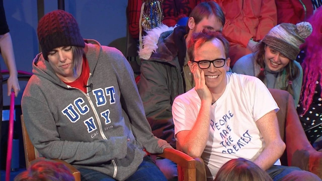 The Chris Gethard Show returns August 2nd at 11 PM EST on truTV