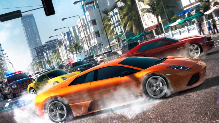 The Crew 2 and New Assassin's Creed Announced by Ubisoft 1