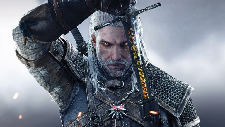 The Witcher to get Netflix Series