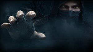 Straight up Films Announces Thief Movie