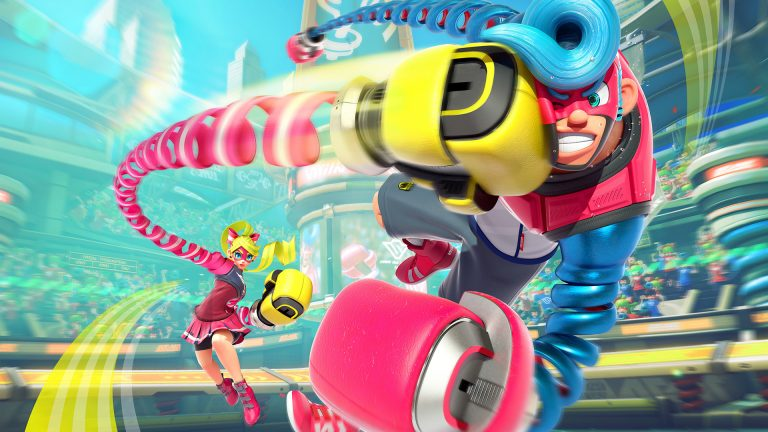 Arms Review – New Twist