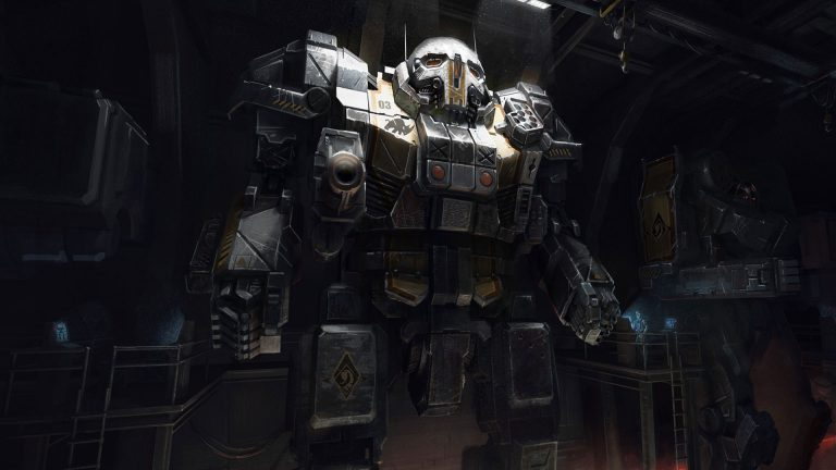 BattleTech Preview- Complex but Approachable