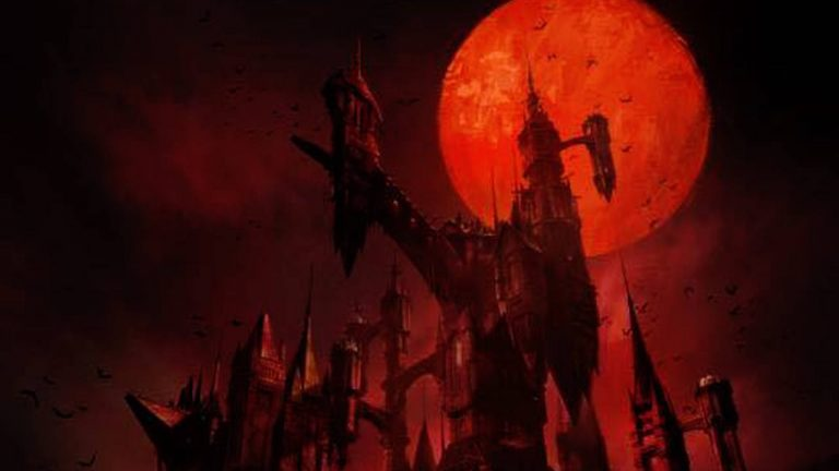 Castlevania TV Series Producer Reveals Voice Cast