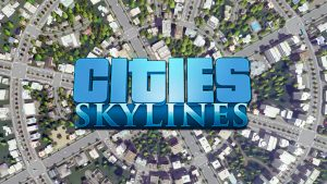Cities: Skylines Headed to PlayStation 4