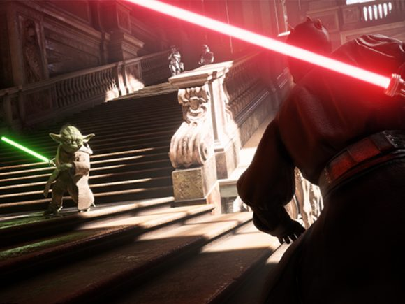 EA Starts E3 With A Competitive Aimed Press Conference 1