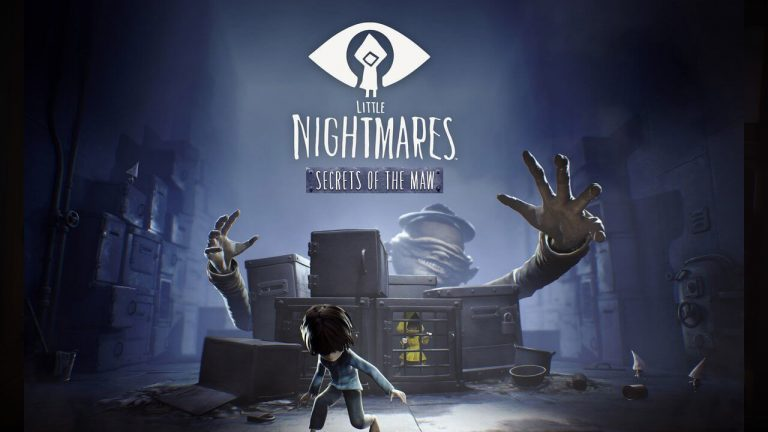 Little Nightmares Expansion Pass, Secrets Of the Maw Announced in New Story Focused DLC
