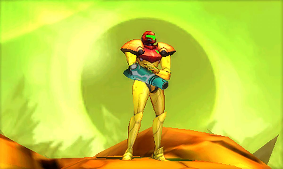Metroid: Samus Returns E3 Preview - Building The Future 4