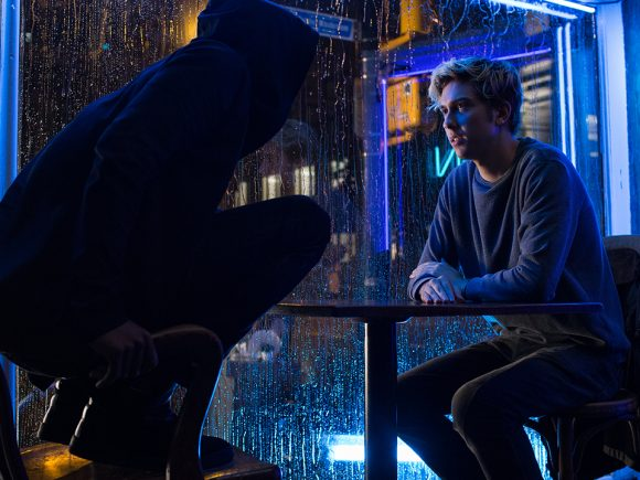 Netflix Adaptation of Death Note has Release Date and New Trailer
