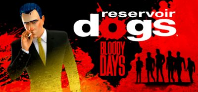 Reservoir Dogs: Bloody Days Review - Forgettable Twin Stick Shooter