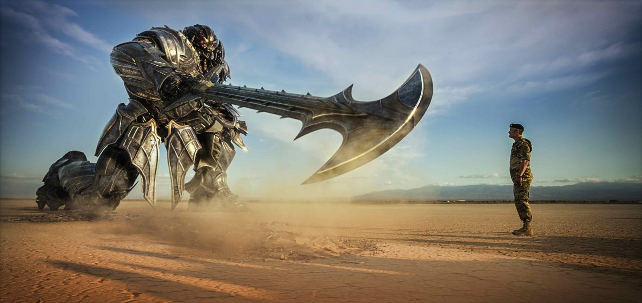 Transformers: The Last Knight Movie Review 7