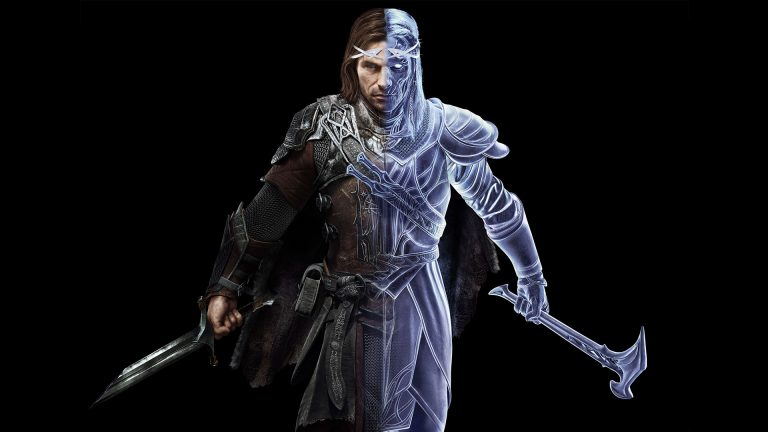 Troy Baker to Return to Middle-earth: Shadow of War in Two Positions